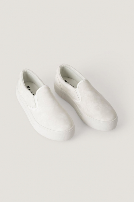 Sneakers Basic Slip In Trainers [1]