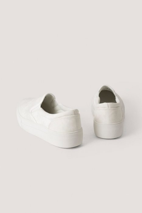 Sneakers Basic Slip In Trainers [2]