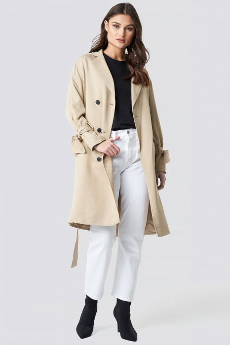 Trench Belted 0