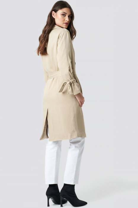 Trench Belted 1