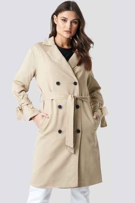 Trench Belted 2