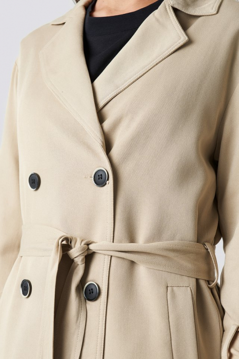 Trench Belted 3