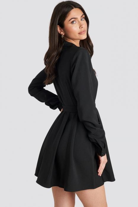 Rochie Blazer Belted Mini [1]