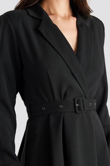 Rochie Blazer Belted Mini [3]