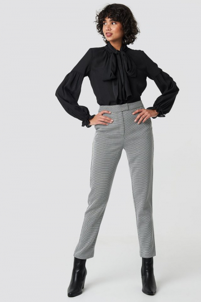 Bluza Bow Tie [2]