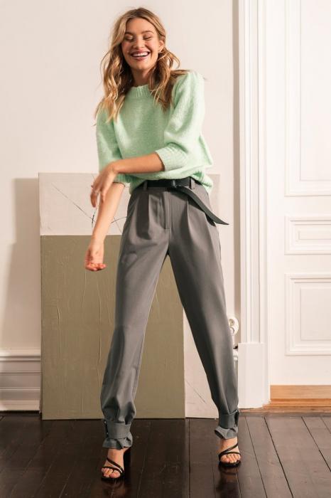 Pantaloni Closure Suit [0]