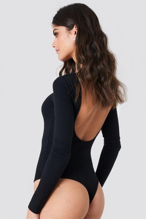 Deep Back Body 1