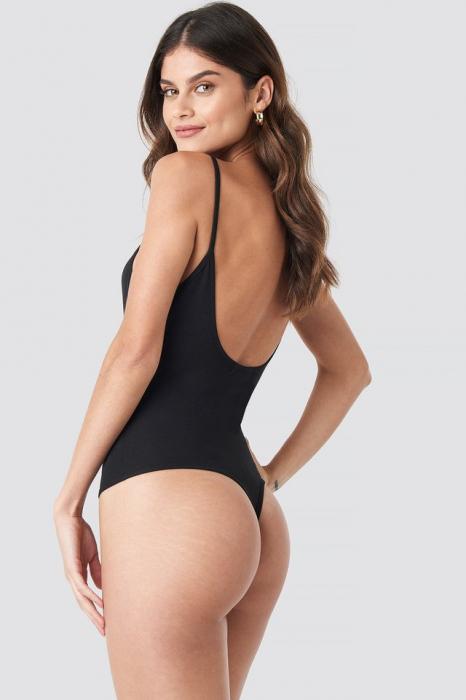 Body Deep back Singlet 0