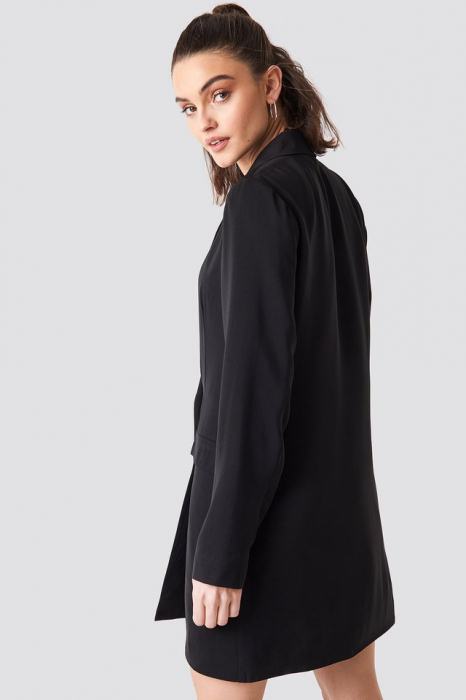 Rochie Double Breasted Blazer 1