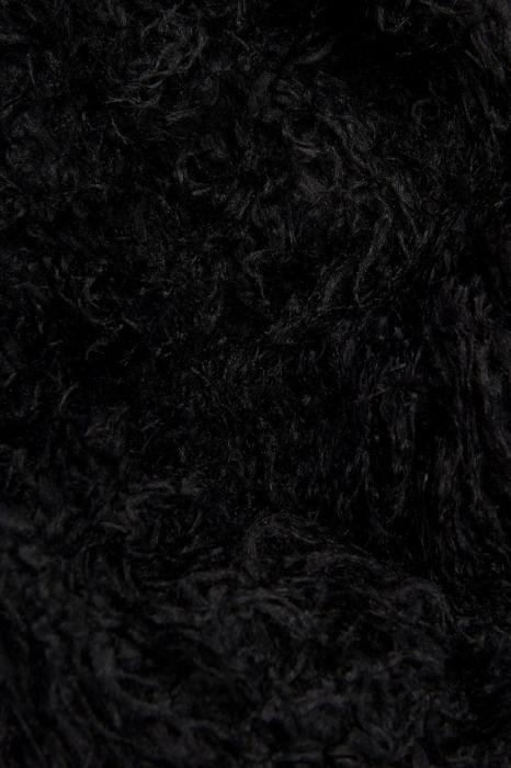 Jachet Faux Fur [4]