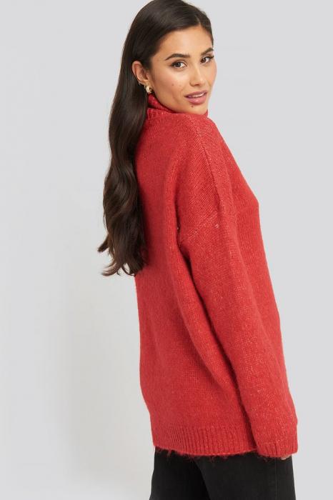 Folded Oversized Knitted [1]