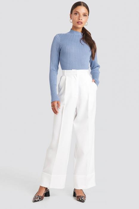 Pantaloni Folded 1