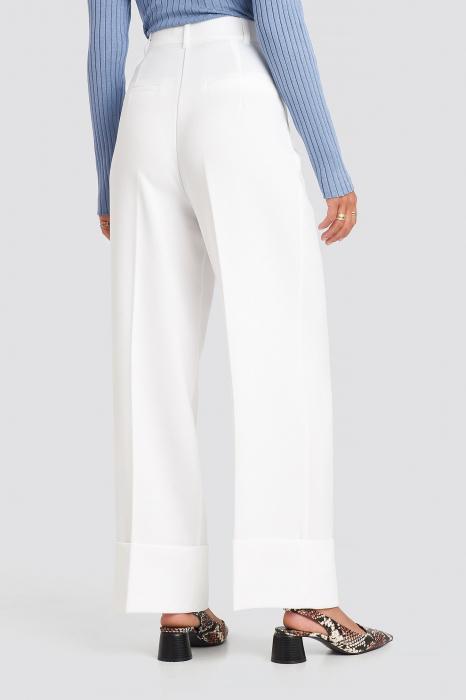Pantaloni Folded 2
