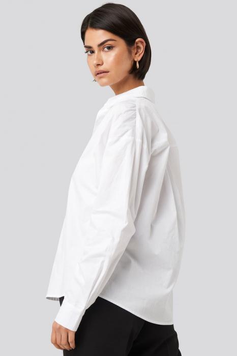 Camasa Gathered Shoulder [3]