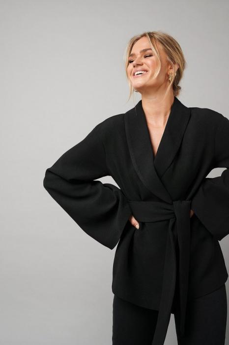Sacou Kimono [0]