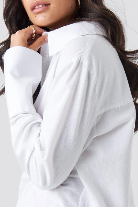 Camasa Sleeve Detail [3]