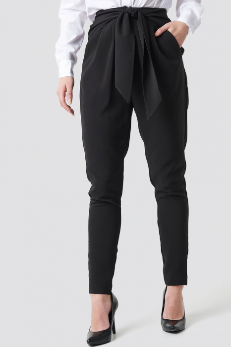 Pantaloni Knot Suiting 2
