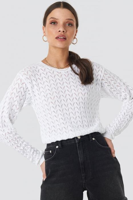 Pulover Lace Stitch [0]