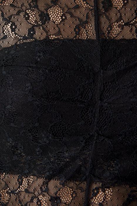 Bluza Long Sleeve Lace 1