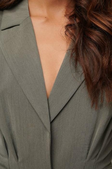 Salopeta Long Sleeve Suit [2]