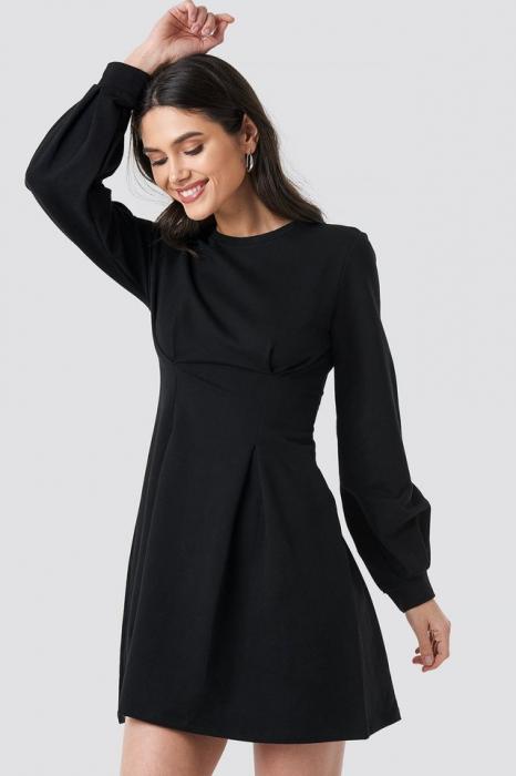 Rochie Long Sleeve Sweater [3]