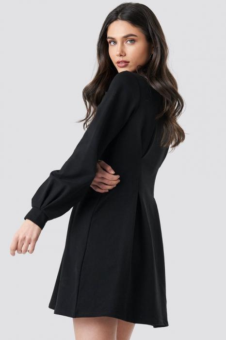 Rochie Long Sleeve Sweater [2]