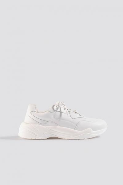 Pantofi sport Low Stripped Lace [0]