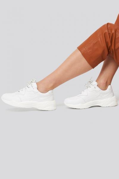 Pantofi sport Low Stripped Lace [4]