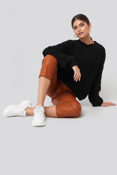 Pantofi sport Low Stripped Lace [5]