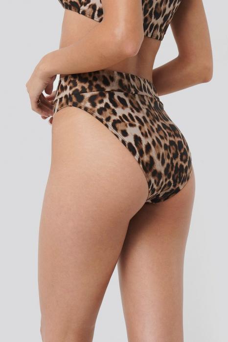 Slip De Baie Maxi Highwaist Panty 1