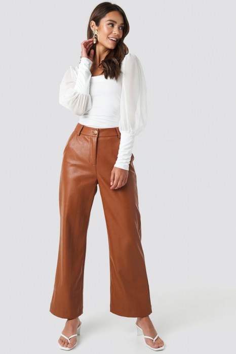 Bluza Mesh Contrast Sleeve Jersey [2]