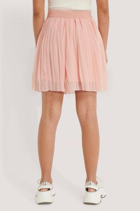 Fusta Mini Pleated Skirt 1
