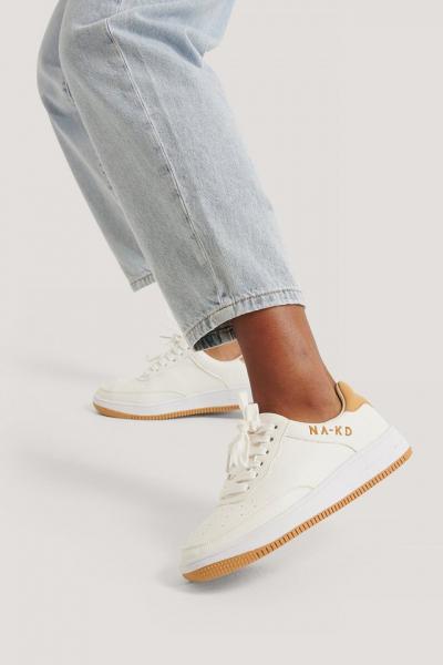 Pantofi sport NA KD Logo [6]