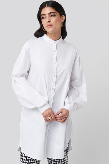 Rochie Camasa Oversized Cotton 0