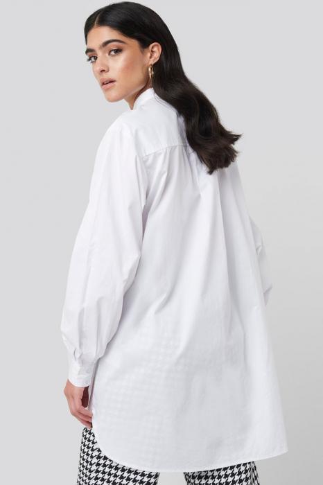 Rochie Camasa Oversized Cotton 1