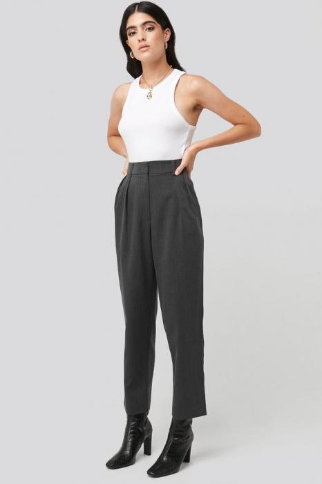 Pantaloni Oversized Suit [0]