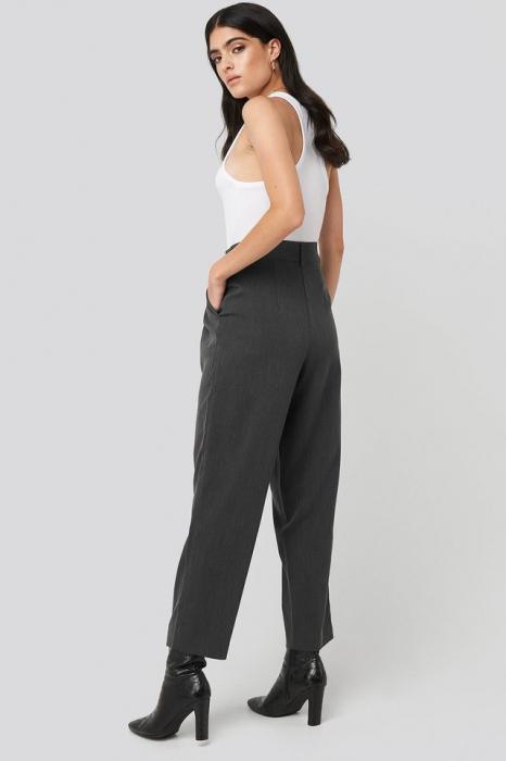 Pantaloni Oversized Suit [1]