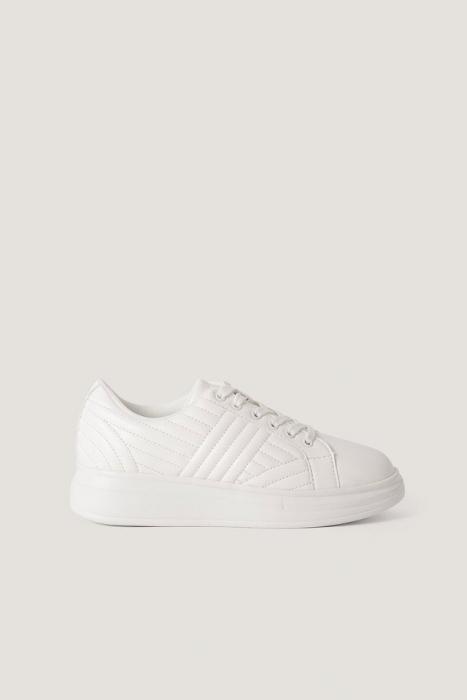 Pantofi sport Quilted [0]