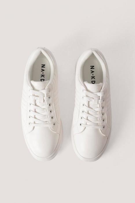 Pantofi sport Quilted [2]