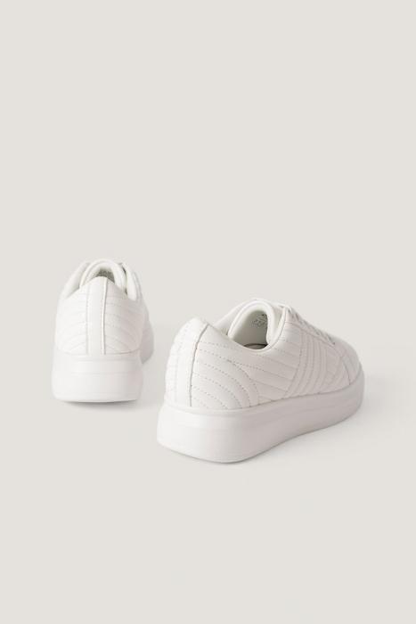 Pantofi sport Quilted [3]