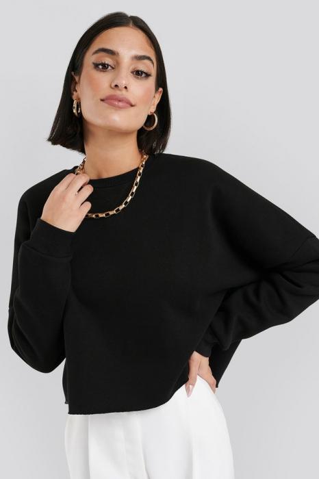 Bluza Raw Edge Sweater [0]