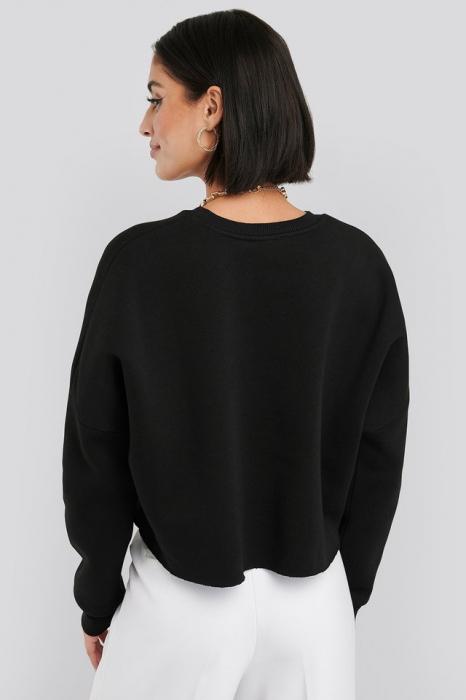 Bluza Raw Edge Sweater [1]