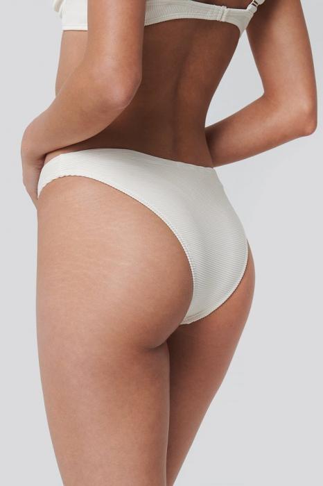 Slip De Baie Ribbed Panty [1]