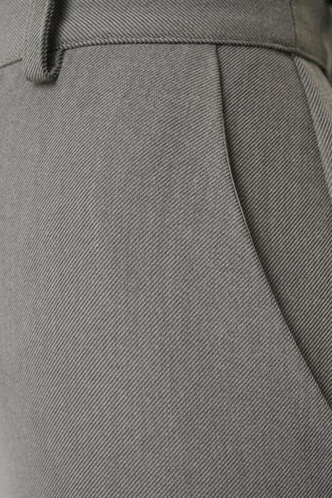 Pantaloni Side Slit Suit [3]