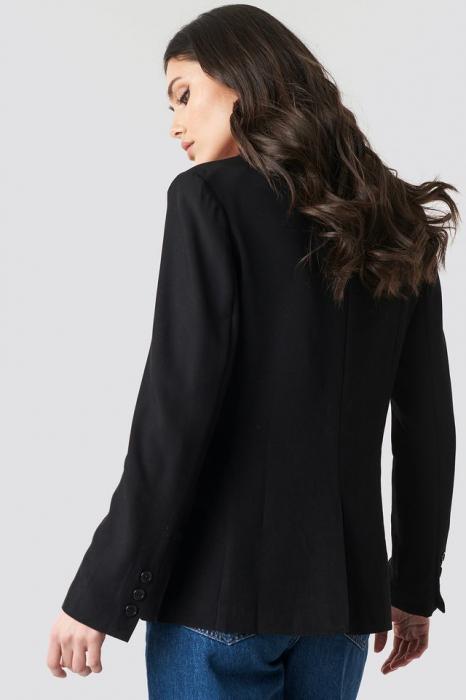 Sacou Tailored Blazer 1