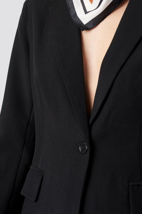 Sacou Tailored Blazer 2