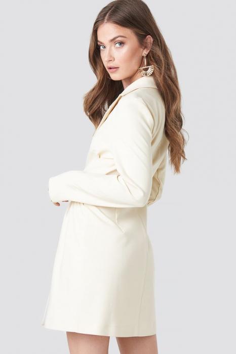 Rochie blazer 1