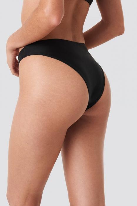 Slip De Baie V Waist Bikini Bottom 1