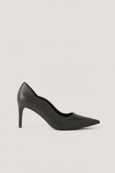 Pantofi Waxy Edge Pumps [0]