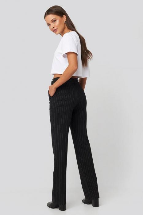 Pantaloni Pinstriped Pants Nicci [2]